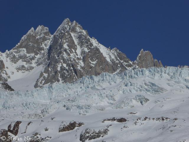 Berg-bei-Chamonix
