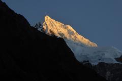 Taboche-Peak