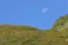 Rauris-Mond