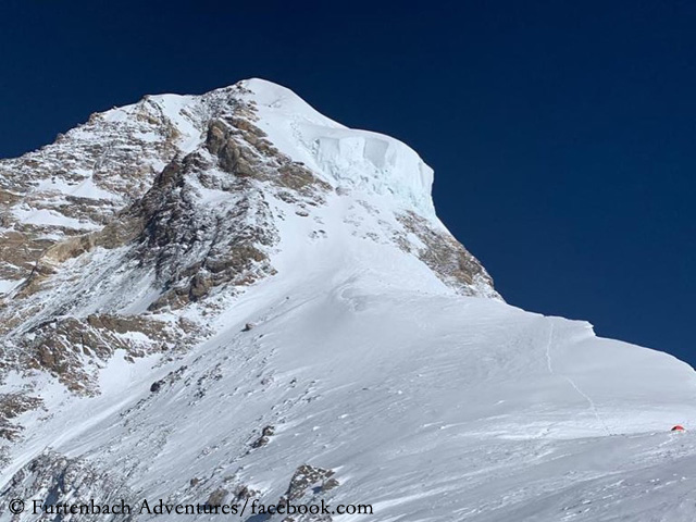 Summit Push Abandoned On K2 Summit Successes On G Ii Adventure Mountain