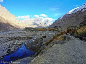 Shimshal Valley