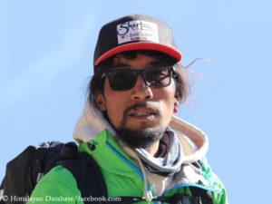 Urken Lendu Sherpa