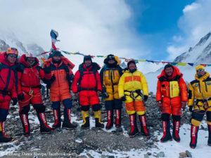 K2 Sherpas