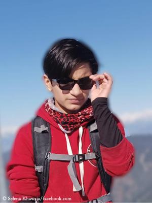Selena Khawaja